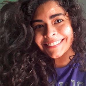 Michelle Recinos