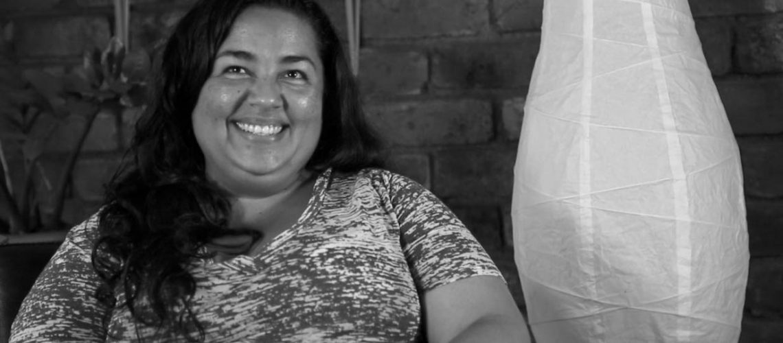 Ruth Vega